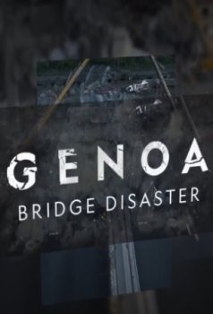 Генуя: Хронология катастрофы / Genoa. Bridge Disaster (2019)