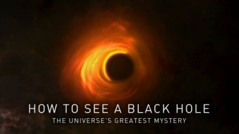 Охотники за черными дырами / How to See a Black Hole: The Universe's Greatest Mystery (2019)