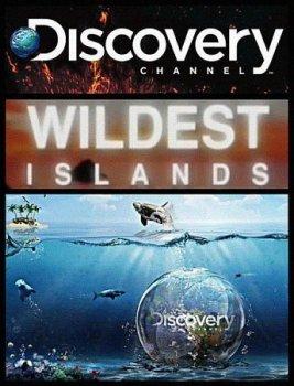 Discovery. Неизведанные острова 1 сезон 8 серия