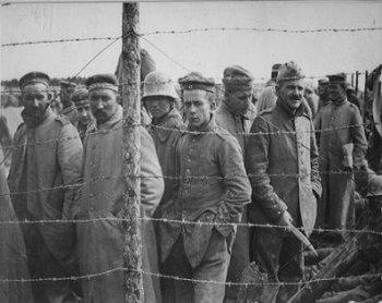 Фильм 1 первая мировая военнопленные