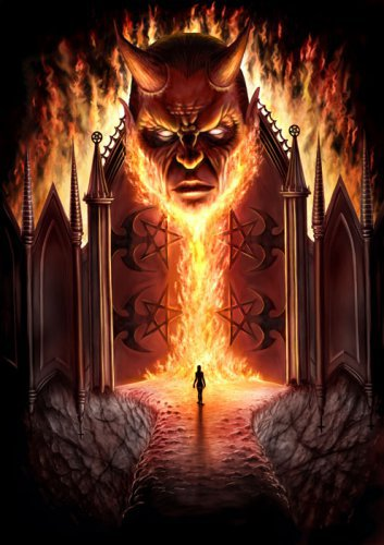 Questions about Heaven Hell and Eternity