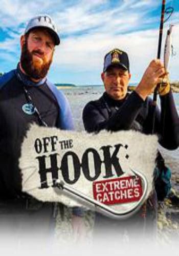 американская комедия рыбалка