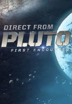������: ������ ������� / Direct from Pluto: First Encounter (2015)