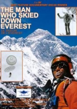 Человек, спустившийся с Эвереста / The Man Who Skied Down Everest (2000)