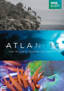 ���������: ����� ������������ ����� �� ����� / Atlantic: The Wildest Ocean on Earth (2015)