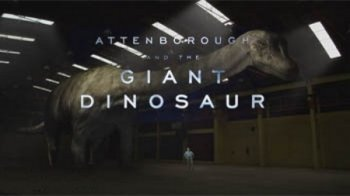 Аттенборо и гигантский динозавр / Attenborough and the Giant Dinosaur (2016)