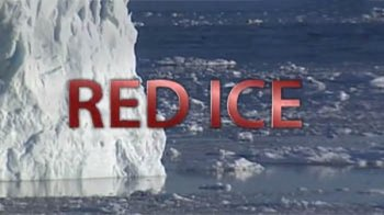 ������� ��� / Red Ice (2014)