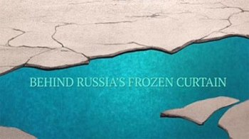 �� ������� �������� ������ / Behind Russia's Frozen Curtain (2015)