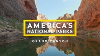 ������������ ����� �������. ������� ������ / America's National Parks. Grand Canyon (2015)