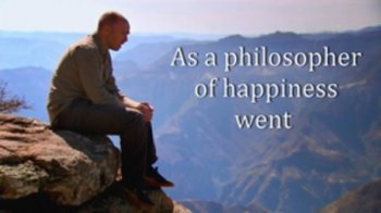 ��� ������� �� �������� ����� / As a philosopher of happiness went (2015)