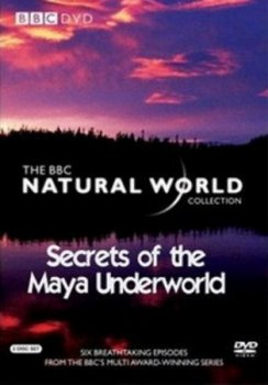������� ���������� ���� / Natural World. Secrets of the Maya Underworld (2005)