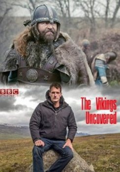 Неизвестные викинги. Под парусами драккара / The Vikings Uncovered (2016)