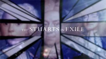 ������� � �������� / The Stuarts in Exile (2015)