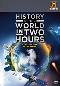 ������� ���� �� ��� ���� / History of the World in 2 Hours (2011)