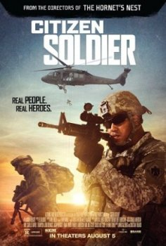 Гражданин солдат / Citizen Soldier (2016)