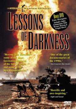 Уроки тьмы / Lessons of Darkness (1992)