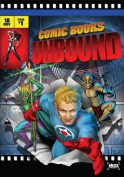 �������. ������������� / Comic Books. Unbound (2008)