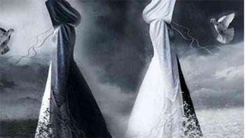 Войн черной и белой магии i