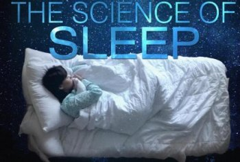 Наука Сна / The Science of Sleep (2016)