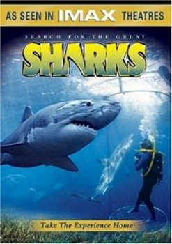 В поисках больших акул / Search for the Great Sharks (1995)