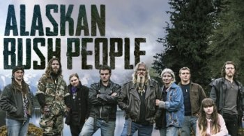 Аляска: семья из леса / Alaskan Bush People 5 сезон 10 серия (2017)