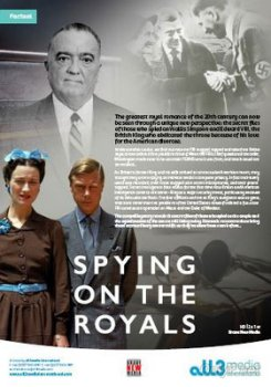 Шпионаж за монархами / Spying on the Royals 2 серия (2017)