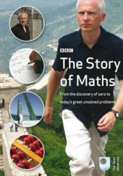 История математики / The Story of Maths (2008) BBC