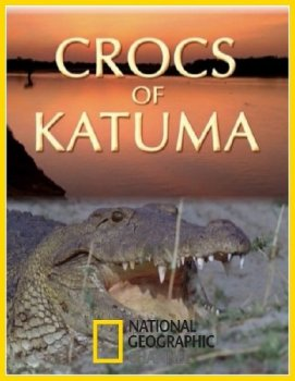 Крокодилы Катумы / Crocs of Katuma (2010) National Geographic