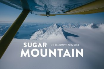 Сахарная гора / Sugar Mountain (2014)