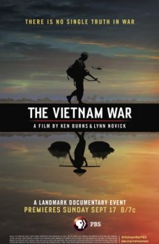 Вьетнамская война / The Vietnam War (2017)